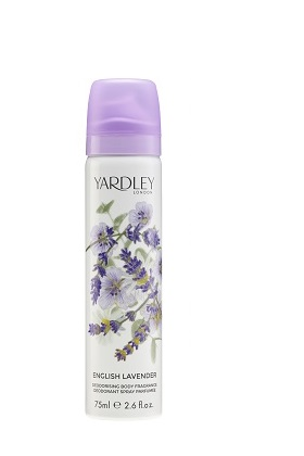 Gratis Body Sprey Lavender 75 Ml