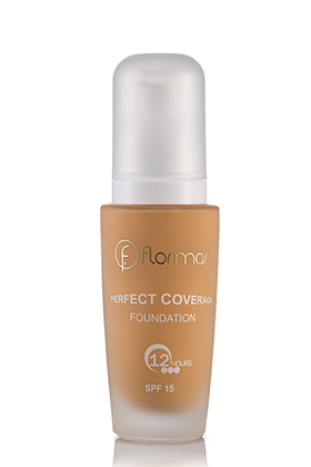 Gratis Flormar Perfect Coverage Foundation - 104