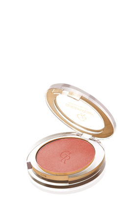 Gratis Golden Rose Powder Blush - 08
