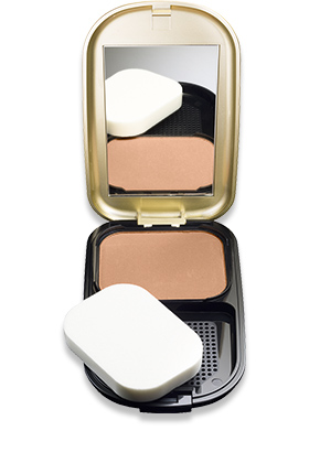 Gratis Max Factor Facefinity Compact Pudra 008 Toffee