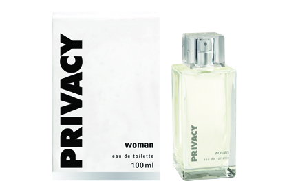 Gratis Privacy EDT Woman 100ml