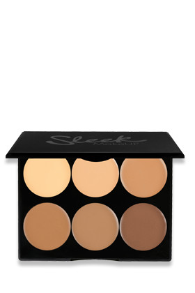 Gratis Sleek Cream Contour Kit Medium