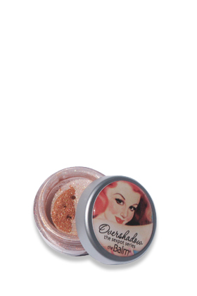 Gratis The Balm Overshadows Work is Overrated Far