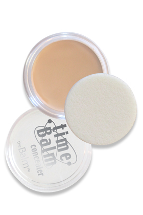 Gratis The Balm TimeBalm Kapatıcı Light Medium