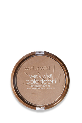 Gratis Wet'n Wild Color Icon Bronzer Allık Ticket to Brazil